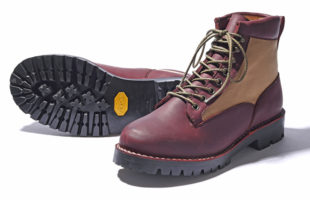 HAGANE GROVE UP BOOTS