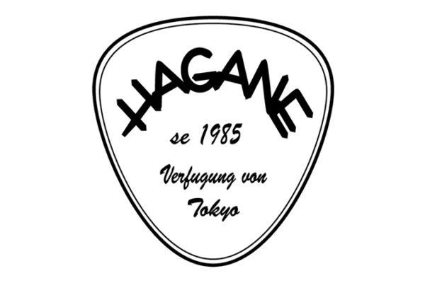 ORIGINAL BLAND HAGANE